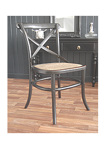 Black Bureau   Chair